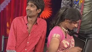 Jabardasth - Dhana Dhan DhanRaj Performance - 13th August 2015 - జబర్దస్త్
