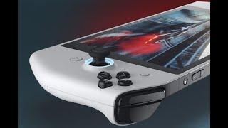 PC ile Nintendo Switch'i Birleştiren Platform: Alienware UFO - CES 2020 #46
