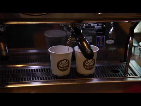 Tingstad - Barista Fair Trade Coffee
