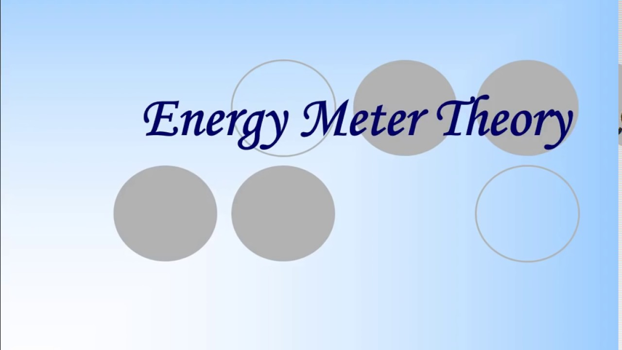 Single Phase Energy Meter Ppt Ace Wiring Diagram Forward Re Verse Control Developing A
