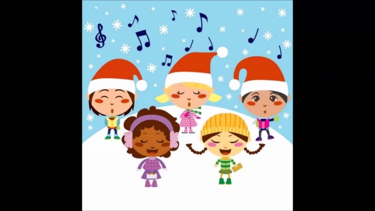 canzoni di natale per bambini in italiano youtube