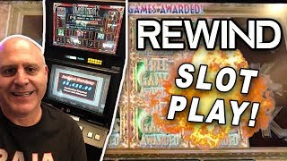 💰Never Aired on YouTube! 💰High Limit Cosmopolitan Casino Slot Play! 🎰  The Big Jackpot