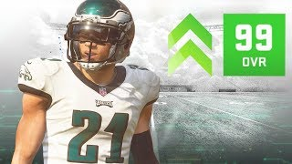 Madden 19 Career Mode - Becoming 99 Overall Ep.11