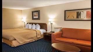 Quality inn & suites goshen in hotel