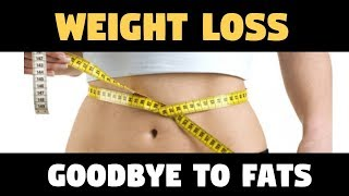 WEIGHT LOSS TRICK – Before Sleeping, Have This Drink And Say Goodbye to The Fat!!