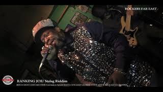Ranking Joe meets Rockers Far East at -Jah Jah Time-Coronation Special / Club Open  2nd Nov. 2019