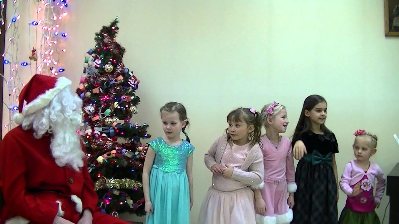 Christmas dress edmonton - Accredited Russian School Of Edmonton Christmas Party 2015 December 19 Part 10