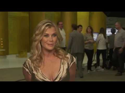 Days Of Our Lives 50th Anniversary Interview - Alison Sweeney