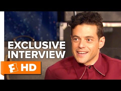 Play Rami Malek Knows How to Do the