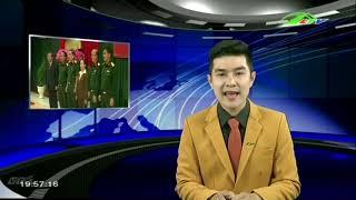 [Thời Sự] Buôn Bán Động Vật Hoang Dã - Thời Sự Lâm Đồng - LDTV