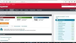 40 inquiries Car repo Foreclosure removed LIVE 780+ score READY FOR FUNDING