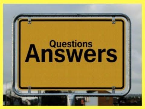 Kamion King - Pitanja i Odgovori [🥂SRETNA NOVA 2018🥂]