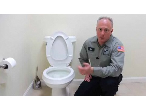 how to clear a clogged toilet without a plunger