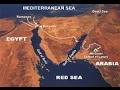 True Exodus & Red Sea Crossing Location - Bill Hughes