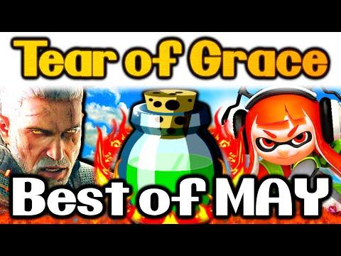 Tear of Grace: BEST OF - MAY 2015