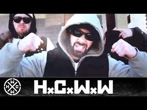 SUICIDE KINGS - SHOTCALLAZ FT. DEMIGODZ - APATHY AND CELPH TITLED (OFFICIAL HD VERSION HCWW)