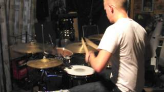 Deaf Havana- The World Or Nothing (Drum Cover)
