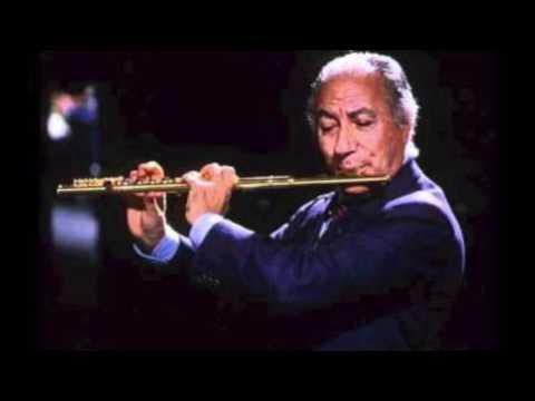 """J. S. Bach: """"Badinerie"""" Severino Gazzelloni, I Musici"""