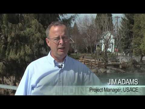 USACE - Ecosystem  Restoration