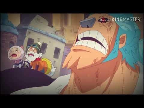 One Piece - Moment Haru Setelah Mengalahkan Doflamingo