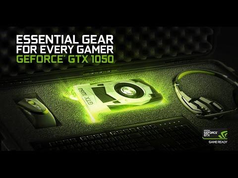 4GB Gigabyte NVIDIA GeForce GTX 1050 Ti 4GB WINDFORCE OC Graphics Card