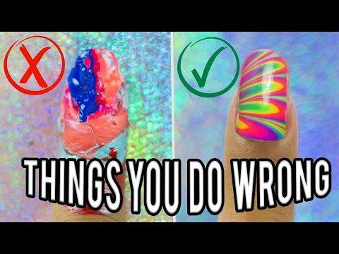 12 LIT NAIL HACKS For Things You've Been Doing WRONG! NataliesOutlet