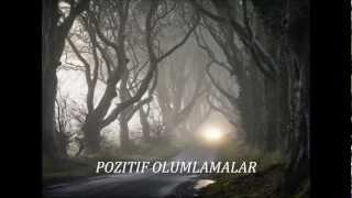 Louise Hay - Pozitif Olumlama - Telkin - Affetmek - Değişme Zamani
