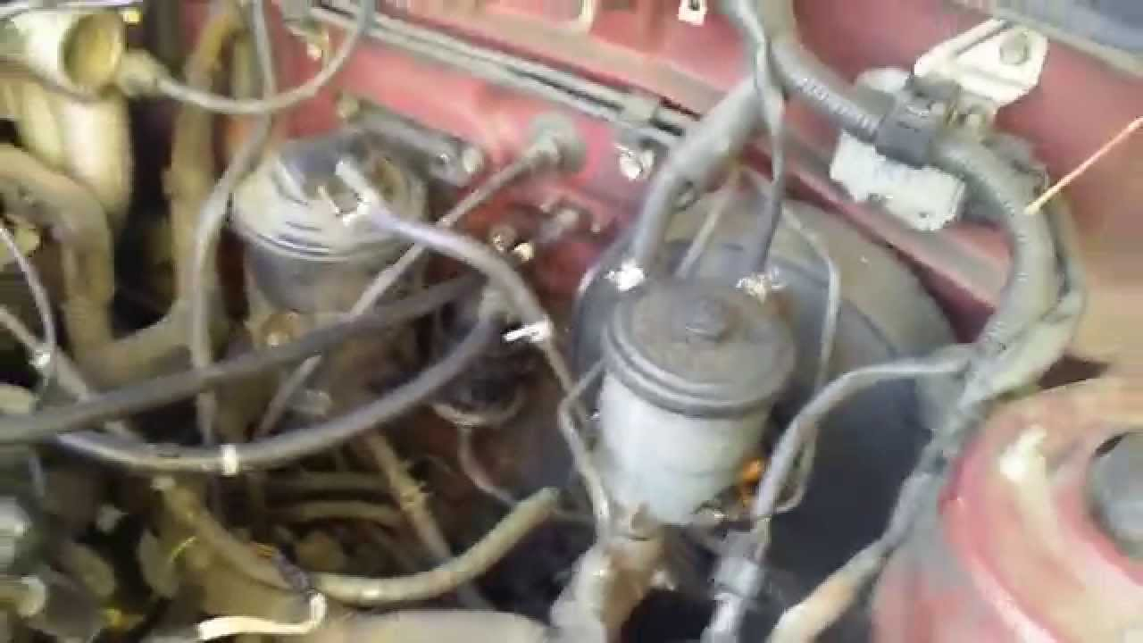 Ubicacion de filtro de gasolina honda accord 99