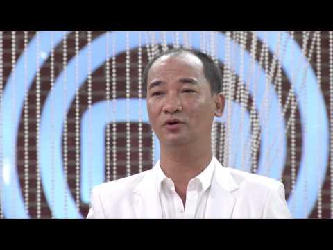 [Full] MasterChef Vietnam 2013 Tập 10 Full 10/05/2013