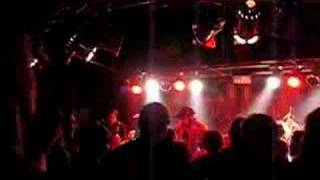 Emil Bulls - Nothingness(2) Live in Köln 2002