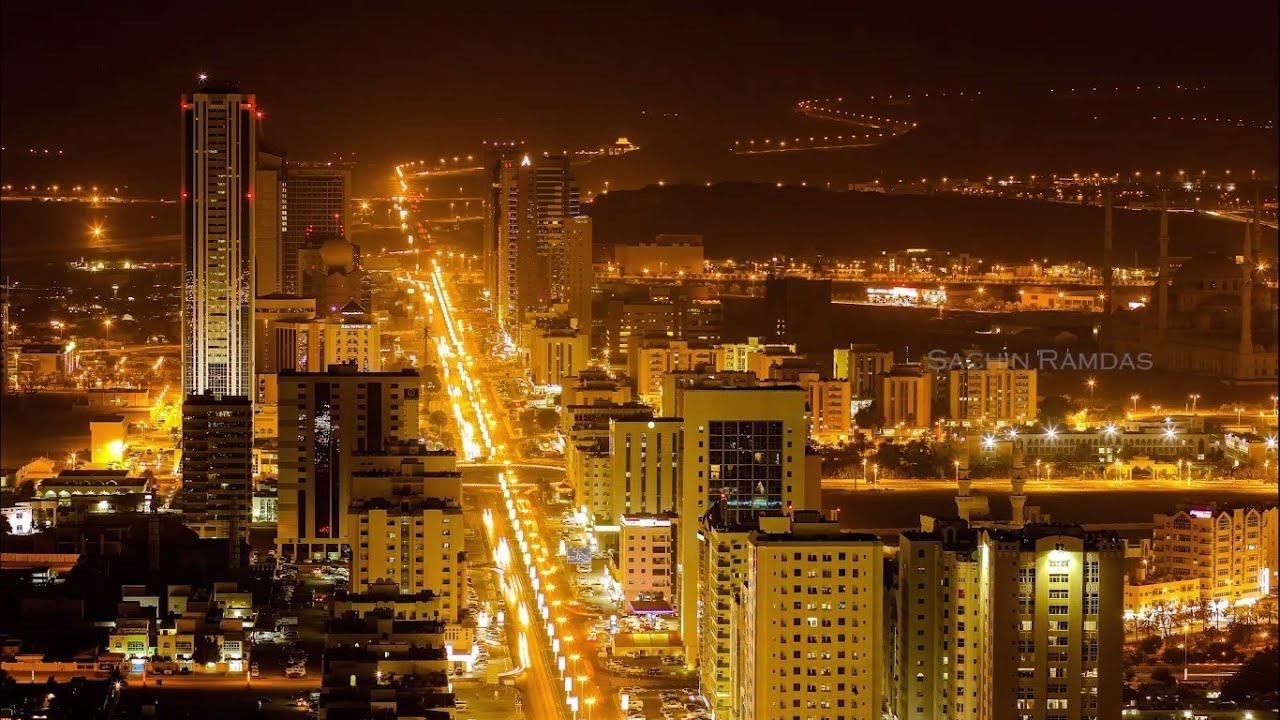 Emirates Wallpaper Hd Time Lapse Homeland Fujairah By Sachin Ramdas Youtube