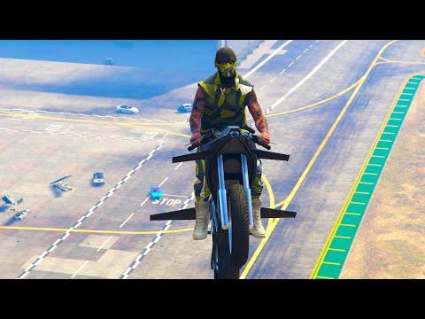 "GTA 5 DLC UPDATE ""GUNRUNNING"" (GTA 5)"