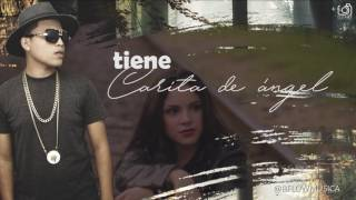 Reggaeton Romantico 2017 - Carita De Angel (B-flow)