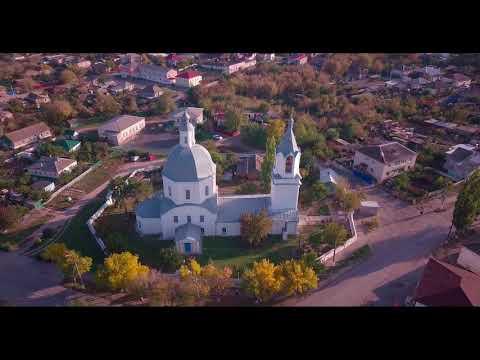Полеты над городом Серафимович. Часть 2