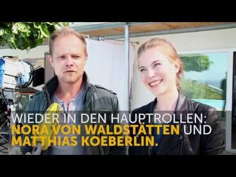 """Filmdreh für """"Die Toten vom Bodensee"""" in Lochau"""
