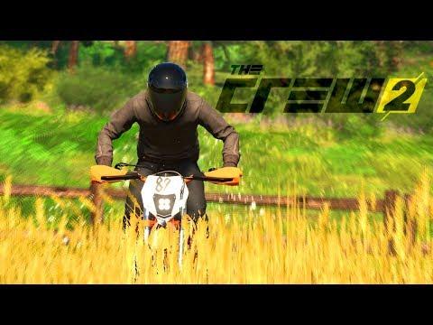 The Crew 2: ENDURO CON IL KTM + Rally Neve