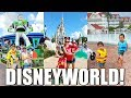 First Time at Disney World! Epic VIP Disney Experience!