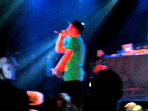 Mac Miller  Poppy Live in Toronto