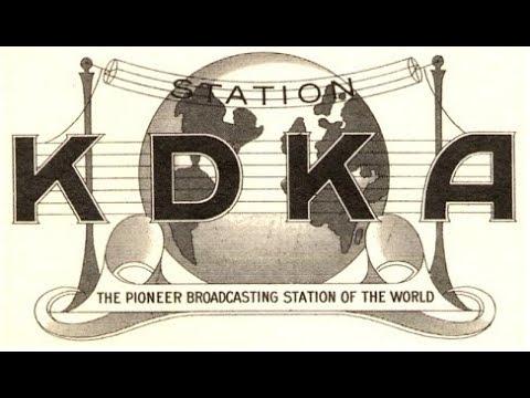 KDKA Celebrates 65 - radio documentary