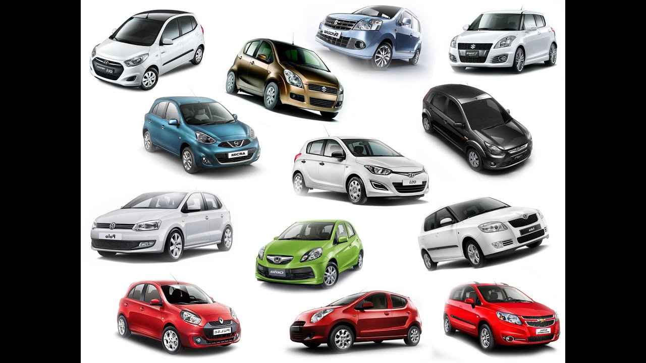 Used Car Price Comparision in Mumbai - 2 Years Old Petrol Hatchback ...