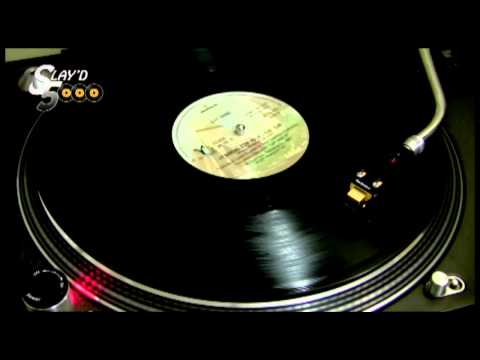 The Gap Band - Yearning For Your Love (Slayd5000)