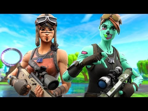 The BEST Fortnite Montage EVER! 2