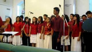 As We Worship You