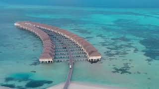 LUX* South Ari Atoll Resort & Villas - An Island Paradise Resort