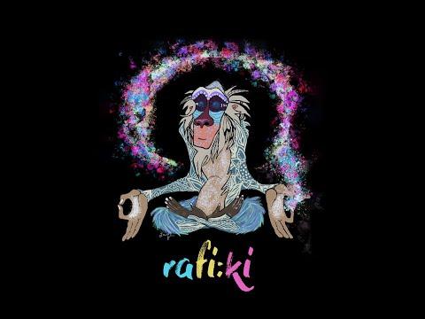 rafi:ki // mix(tape) 017 // chill instrumental trip-hop hip-hop lofi & bass