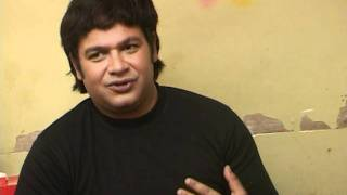Bollywood World - Bollywood Comedy Actor Suresh Menon - Exclusive Interview