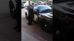 Police brutality in North Bay Village, Florida