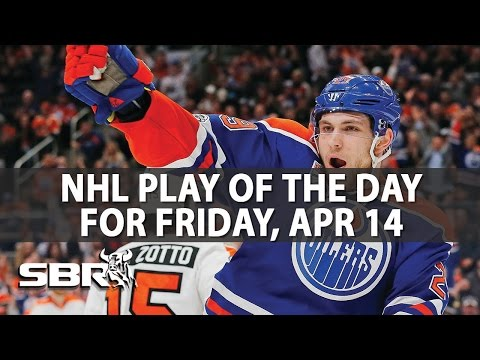 San Jose Sharks vs. Edmonton Oilers | NHL 2017 Playoffs Pick | Friday, April 14