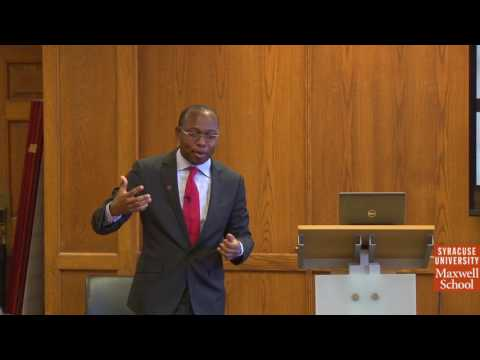 The Energy Challenge in Africa: Driving Development