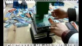 видео Изготовление магнитов на холодильник как бизнес: оборудование (станки), технология